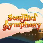 logo du jeu musical songbird symphony