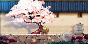 lion man parc chateau wonderboy dragon trap ios