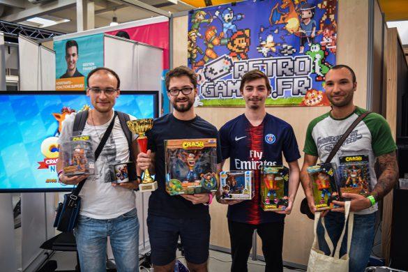 finalistes tournoi ctr crash team racing strasbourg 2019
