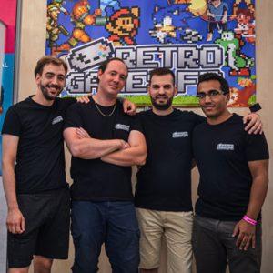 équipe du blog retro-games.fr