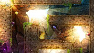 OkunoKA Madness jeu de plateforme difficile sur switch