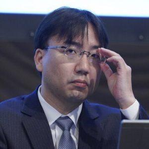 shuntaro furuka le nouveau président de nintendo