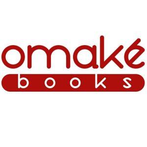 logo editions omaké books