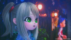 Emma personnage de balan wonderworld sur PS4